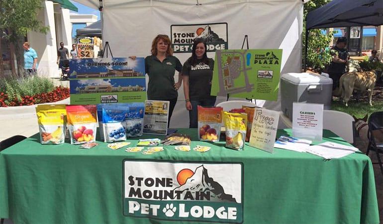 About Us Stone Mountain Pet Lodge