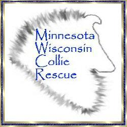 Minnesota Wisconsin Collie Rescue Logo