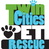 TC Pet Rescue Logo