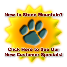 New Customers Click Here!